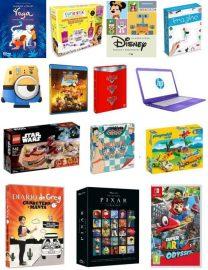 20 regalos para niños
