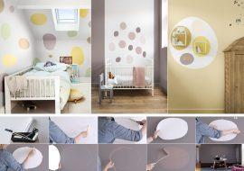 DIy dormitorios infantiles