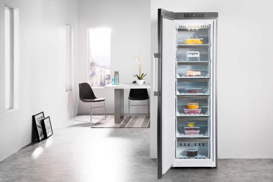 Cómo conservar nuestros alimentos en el congelador