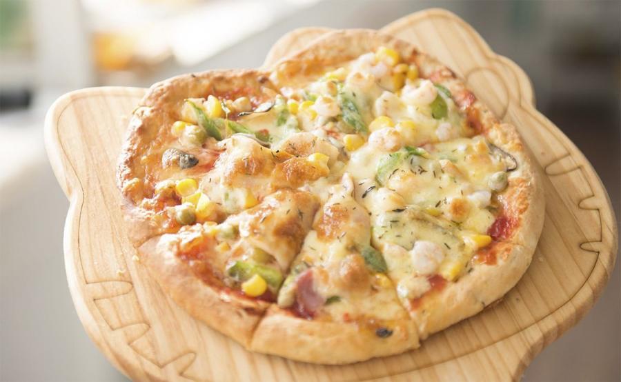 Tips para la masa de pizza perfecta