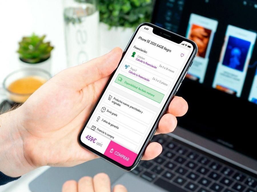 Marcas de smartphones libres con mejor batería