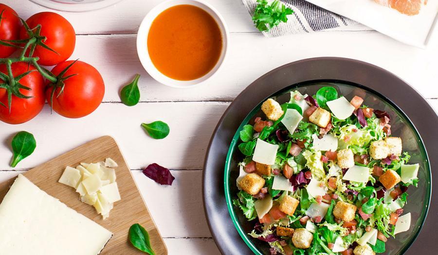 ensalada Iberica