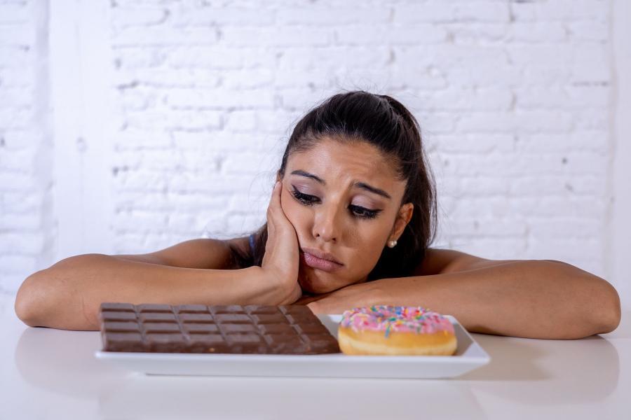 cómo prevenir la obesidad y la diabetes en tiempos del COVID-19