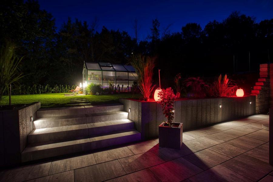 Cómo disfrutar más de jardines y terrazas con la tecnología