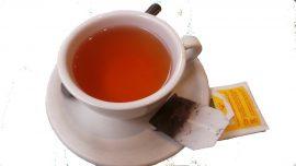 El té es el mejor aliado para combatir el estrés