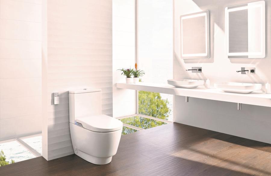 Guía para la correcta desinfección e higiene en el baño