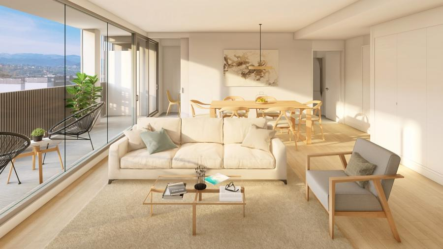 Consejos para elegir la vivienda del futuro