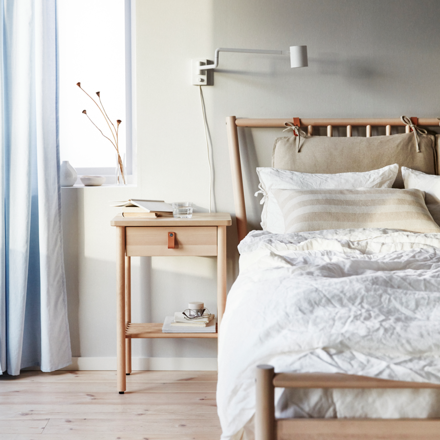Cómo conseguir un mejor descanso en nuestro dormitorio durante las noches de verano