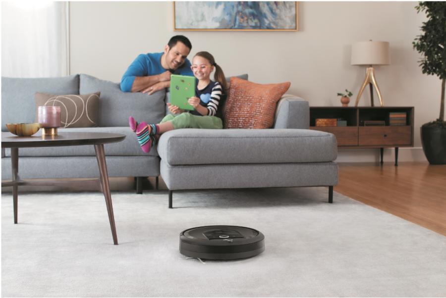 Tu casa a punto este verano con los robots aspiradores Roomba® i7+, Roomba® s9+ y el friegasuelos Braava jet® m6
