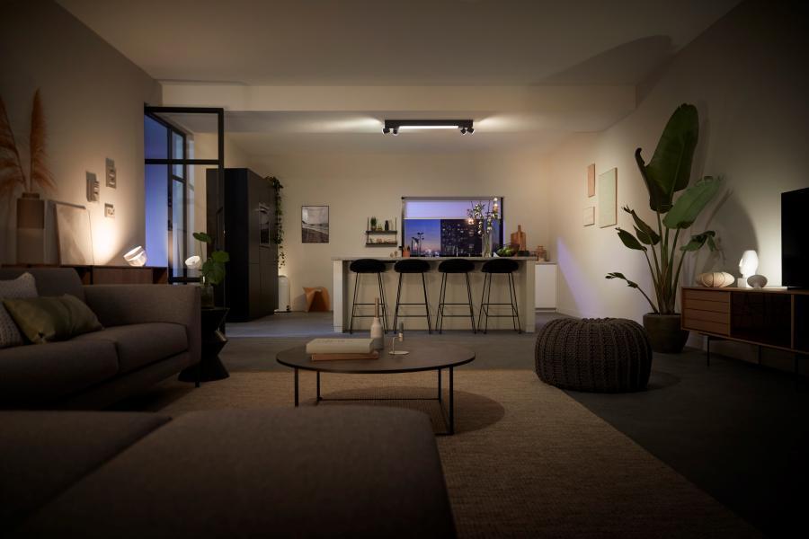 Philips Hue presenta novedades y actualiza su gama de bombillas, lámparas y funcionalidades
