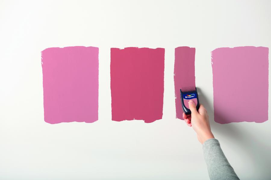 Bruguer presenta su revolucionario lanzamiento: los Testers de Color