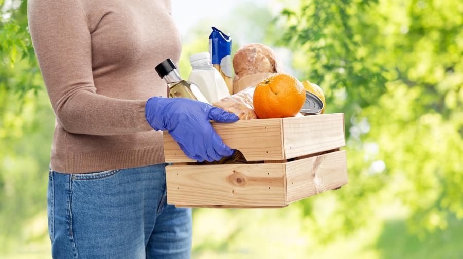 Cómo garantizar la seguridad de los alimentos que se consumen