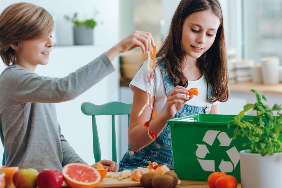 9 consejos para ser más sostenibles en la cocina