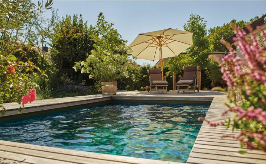 el mantenimiento de piscinas se convertirá en una tarea muy sencilla