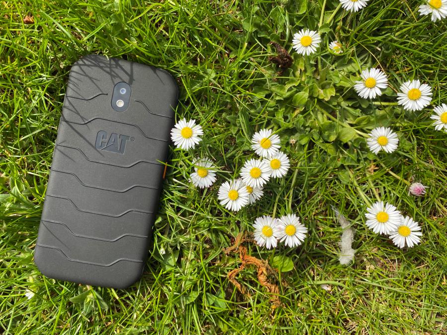 Nuevo smartphone Cat S42, el teléfono esencial para el trabajo