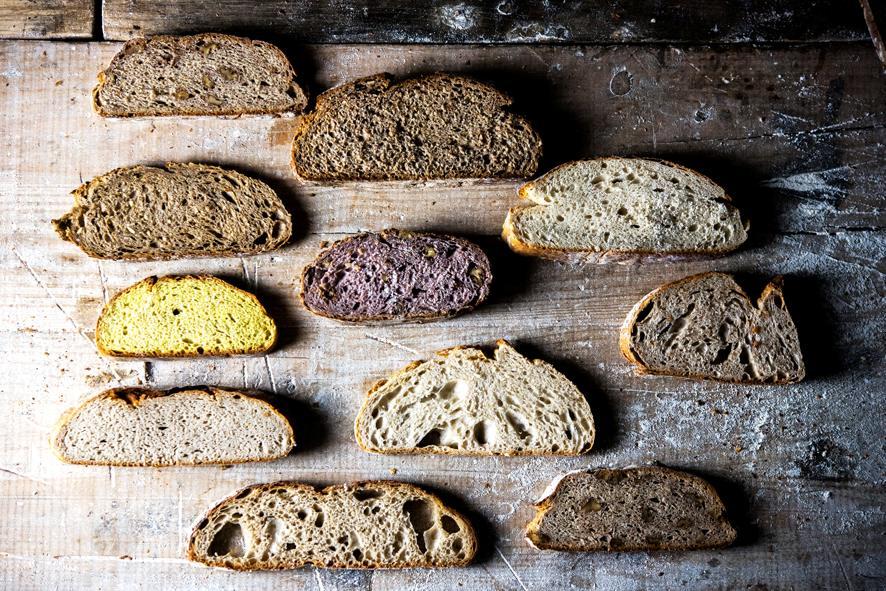 Cuál es el mejor pan para los niños?