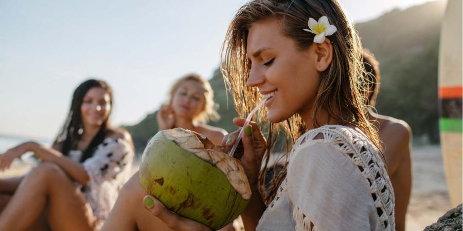 Tips para proteger e hidratar tu cabello en verano