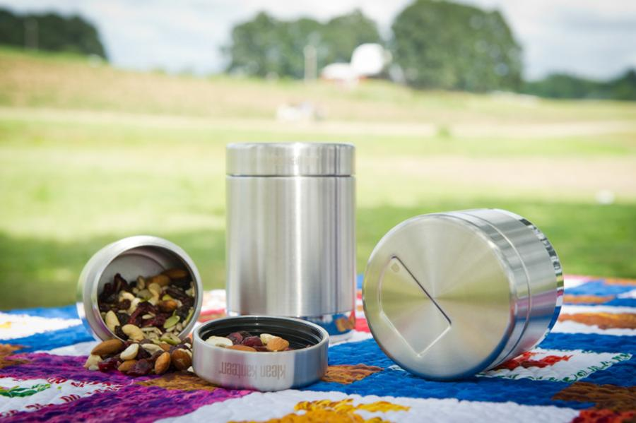 Insulated Food Canister