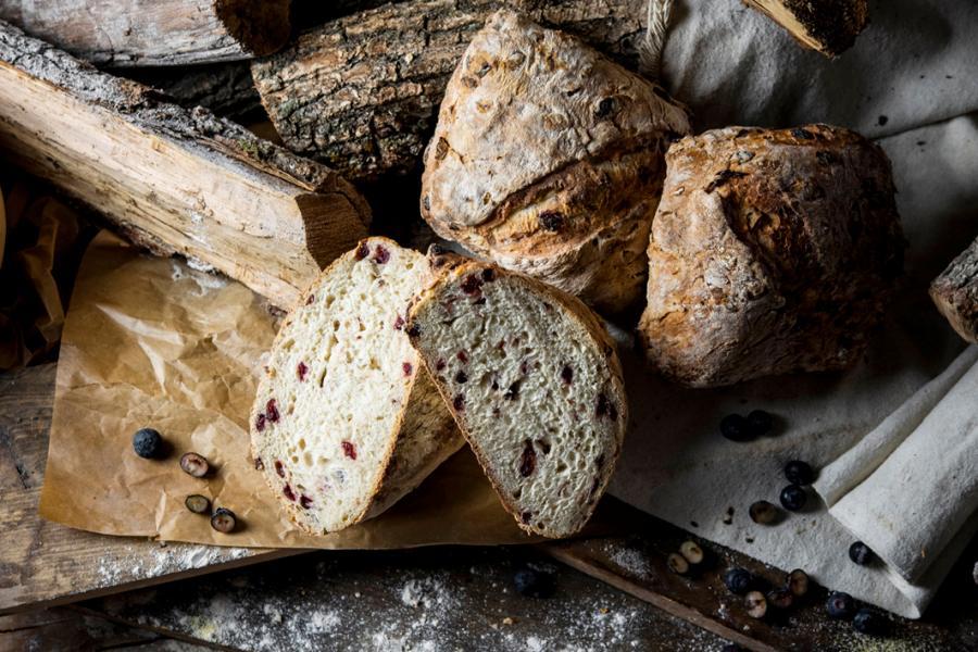 Superalimentos en el pan: la mejor manera de tomarlos a diario