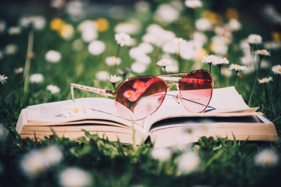 El color de los cristales de las gafas de sol no es sólo un tema estético