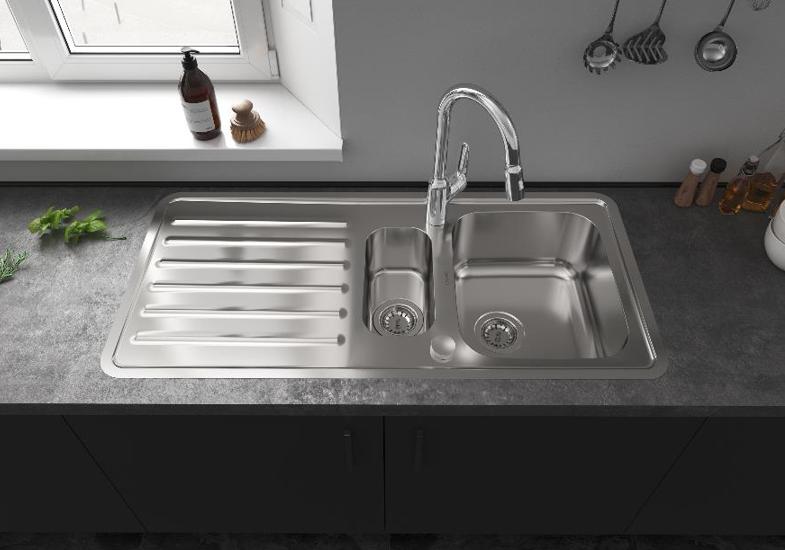 convierte la cocina en una estancia eficiente y funcional
