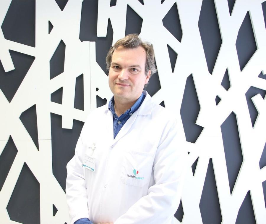 Gases estomacales: El Dr. Juan Arenas explica por qué se producen y cómo tratarlos