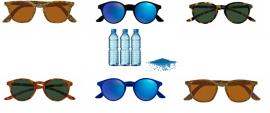 Mabaki, la gafas ecológicas hechas con materiales reciclados que están triunfando