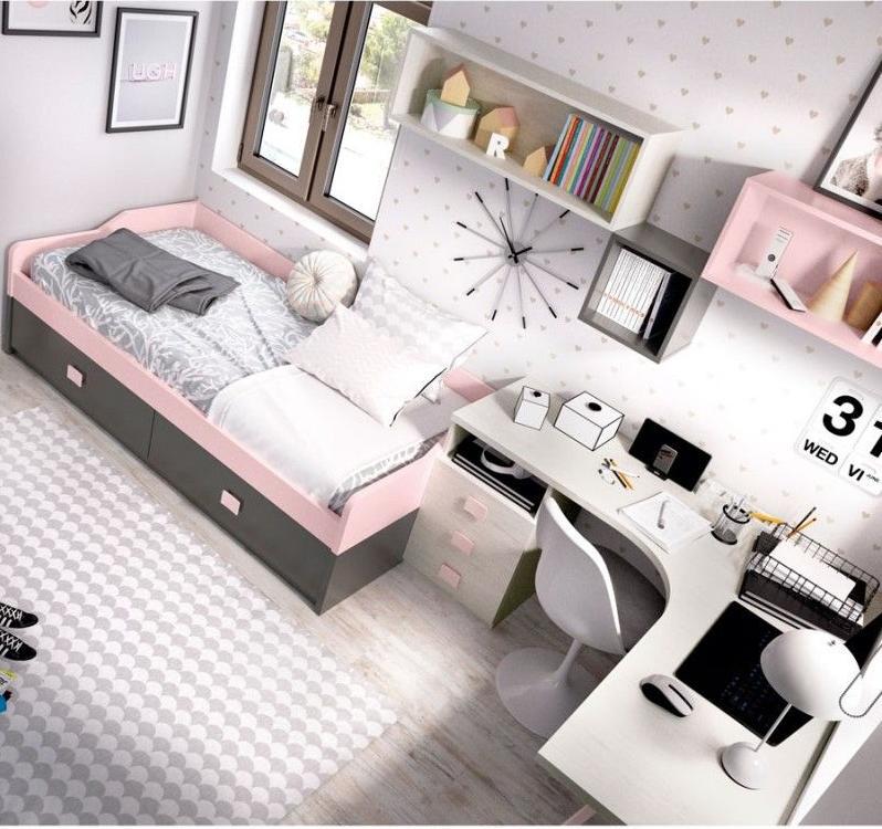 ideas para crear espacios adecuados para estudiar en casa