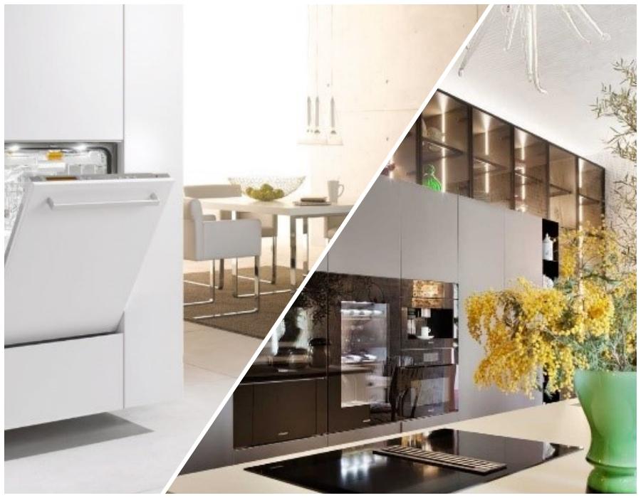 Diseño y tecnología: la propuesta de Miele para lograr la cocina perfecta