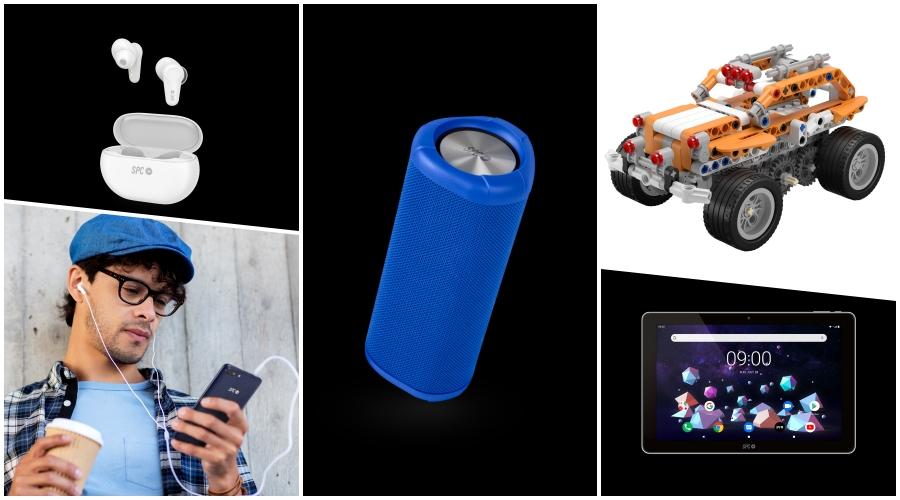 Tablets, smartphones o kits de robótica educativa: prepara la vuelta al cole