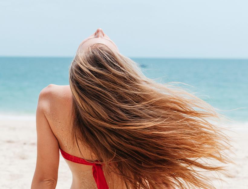 Los taninos, grandes aliados de tu cabello en verano