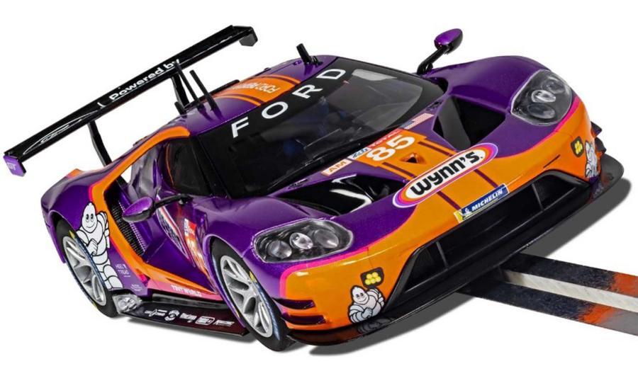 Ford GT GTE de SUPERSLOT