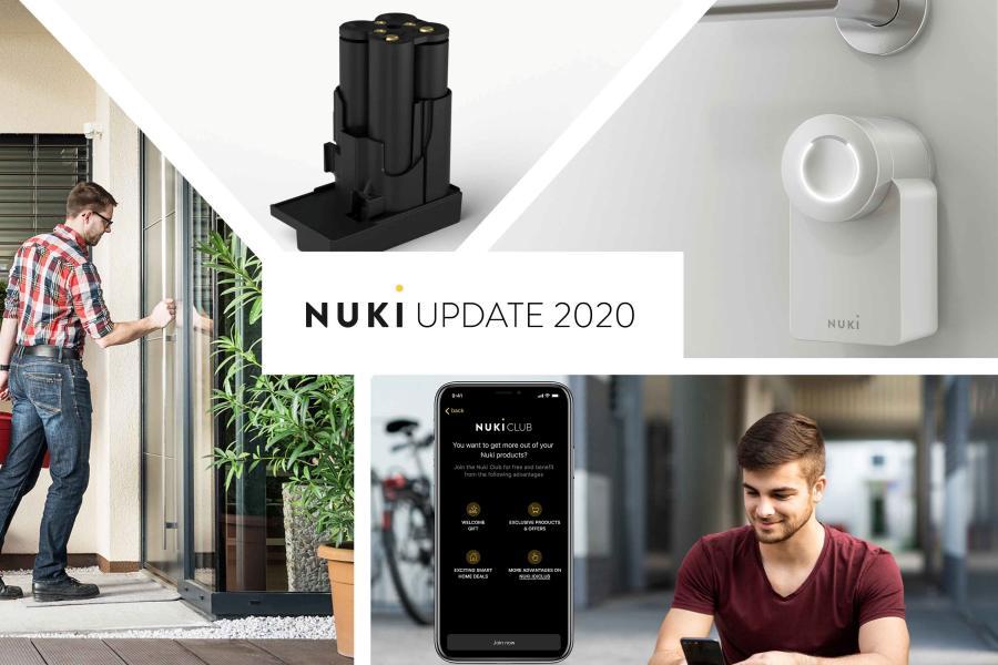 Novedades Nuki: apuesta por la sostenibilidad y refuerzo de la comunidad de usuarios