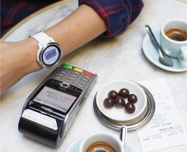 La vuelta a la rutina, más cómoda e inteligente con Garmin Pay
