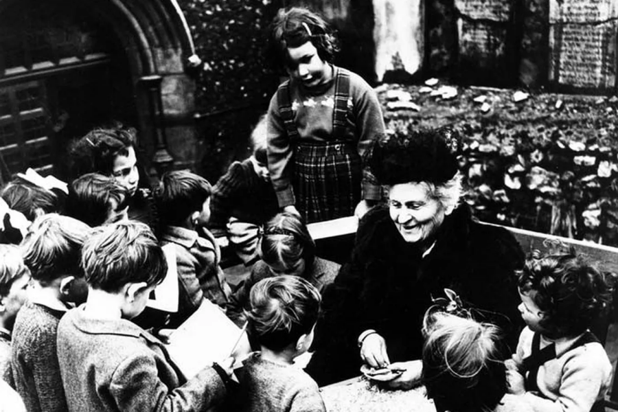 El 'método Montessori' se afianza como modelo educativo de manera imparable