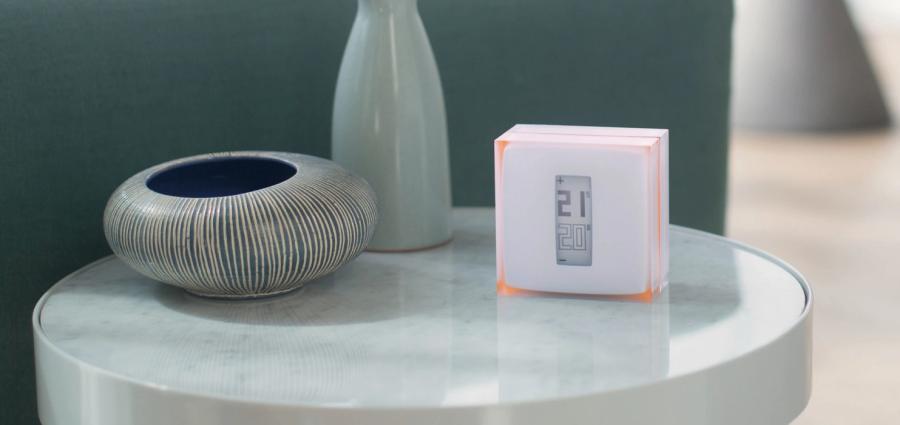 Mejora la comodidad sin gastar energía con las soluciones de calefacción inteligente de Netatmo
