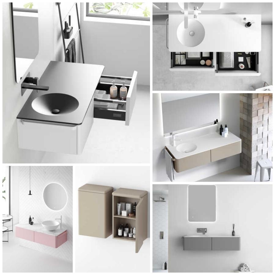 Mueble de baño MIO de Nuovvo®