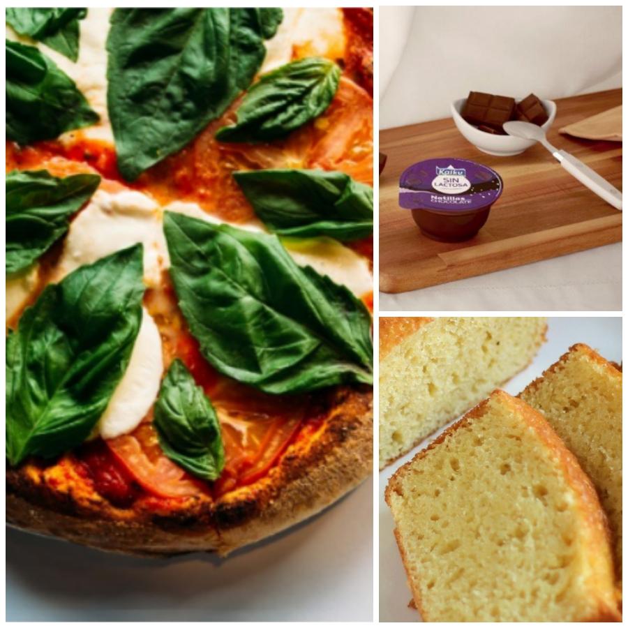 3 recetas para cocinar con niños