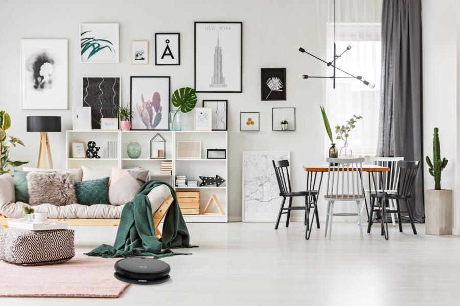 Vuelta al (tele)trabajo: cómo ser más productivo en casa con productos Smart Home