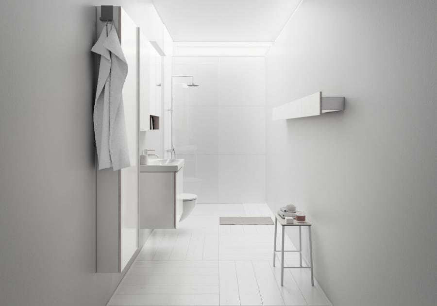 Cómo conseguir una higiene 360º en los baños
