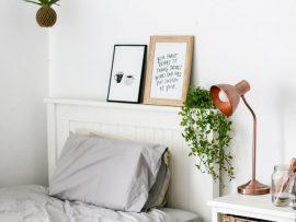 Tendencias actuales de los dormitorios juveniles