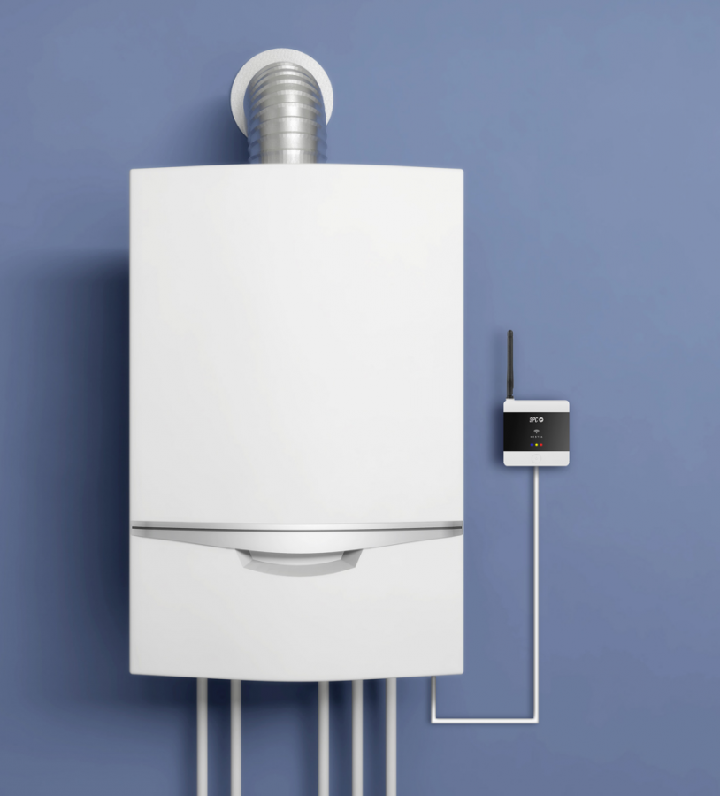 Reduce tus facturas de energía y aumenta el confort en tu hogar con el termostato inteligente SPC HESTIA y las válvulas termostáticas VESTA