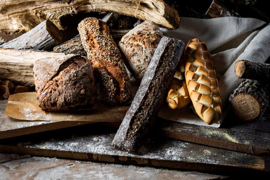 Cómo aprovechar el pan sobrante en tres sencillas recetas