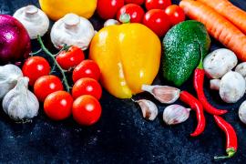 alimentos que ayudan a conseguir una vuelta a la normalidad de manera sana