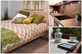 secretos para tener un hogar más acogedor sin necesidad de hacer obras