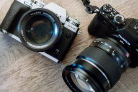 Guía para comprar una cámara de fotos,