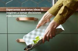 Ideas para un hogar sostenible