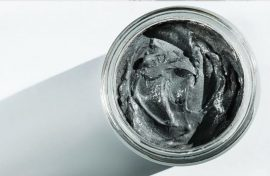 cómo se puede usar un limpiador como mascarilla facial