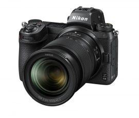 Nikon anuncia la Z 7II y la Z 6II, las cámaras mirrorless de fotograma completo de nueva generación