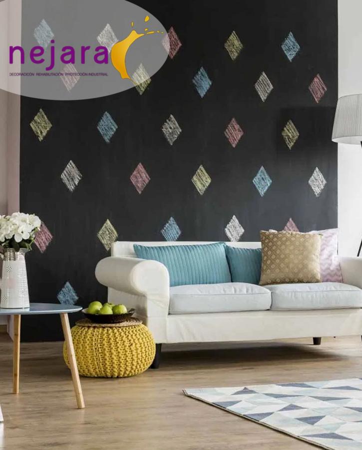 Pintores Nejara: ¿Cómo se mantiene la pintura de un hogar?